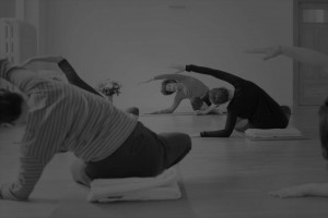 Yogayatra - Yoga für Menschen mitten im Leben.